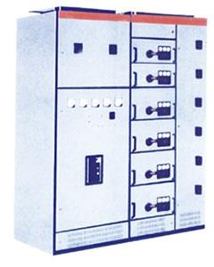 GCS型低压抽出配电柜