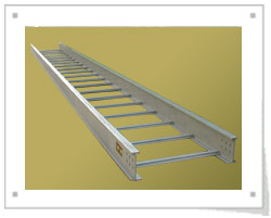 XQJ-玻璃钢桥架