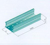 XQJ-P托盘式桥架