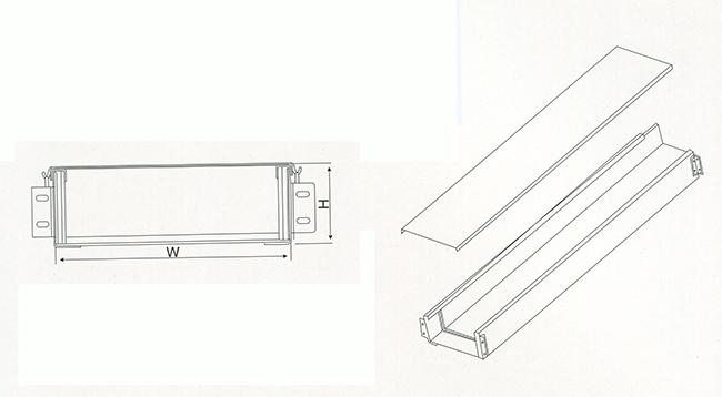 XQJ-NH耐火桥架